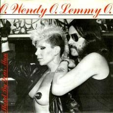 Wendy & Lemmy ( Plasmatics / Motorhead ) - Stand By Your Man ( Picture Sleeve )