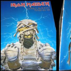Iron Maiden - World Slavery Tour 84/85 Concert Book ( Programme )