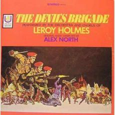 North, Alex / Holmes, Leroy - The Devil\'s Brigade ( Original Motion Picture Score )