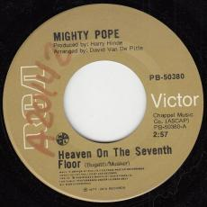 Mighty Pope - Heaven On The Seventh Floor