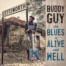 Guy, Buddy - The Blues Is Alive And Well