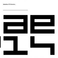 Autechre - Nts Sessions (8 CD Box Set)