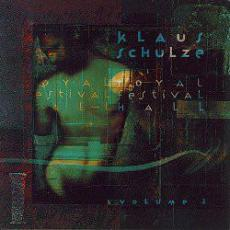 Schulze, Klaus ( Tangerine Dream ) - Royal Festival Hall Volume 2