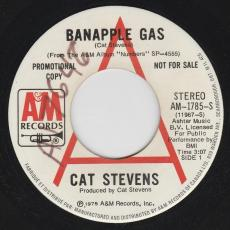 Stevens, Cat - Banapple Gas  [ Promo ]