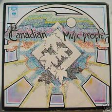 Various - The Canadian Music People