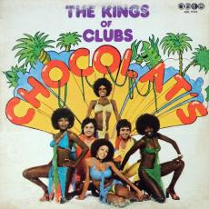 Chocolat\'s - The Kings Of Clubs
