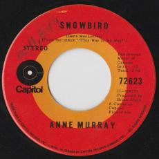 Murray, Anne - Snowbird