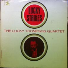 Thompson, Lucky  - Lucky Strikes