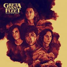 // Greta Van Fleet - Black Smoke Rising