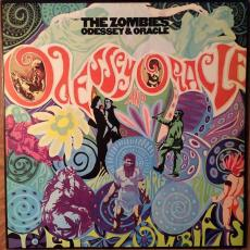 // Zombies, The - Odessey & Oracle
