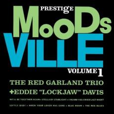 Garland Trio, Red + Eddie Lockjaw Davis - The Red Garland Trio + Eddie \