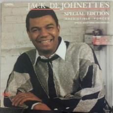Dejohnette\'s, Jack Special Edition - Irresistible Forces