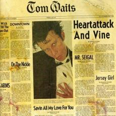 Waits, Tom - Heartattack And Vine (180gr / 2018 Remasters)