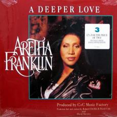 Franklin, Aretha - A Deeper Love (3lp)
