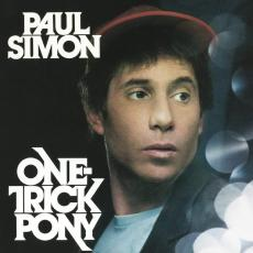 Simon, Paul - One Trick Pony