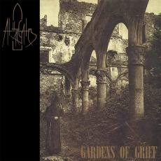 At The Gates - Gardens Of Grief Ep ( Ré )