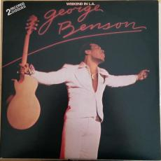 Benson, George - Weekend In L.A. (2lp)