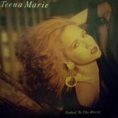 Marie, Teena - Naked To The World