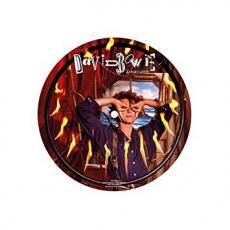 Bowie, David - Zeroes / Beat Of Your Drum (picture Disc)