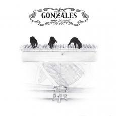 // Gonzales, Chilly - Solo Piano Iii ( 2lp / 180g )
