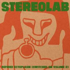 // Stereolab - Refried Ectoplasm - Switched On Volume 2 (2 LP Clear Vinyl + Download)