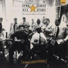 // Afro Cuban All Stars - A Toda Cuba Le Gusta (2 LP / 180gr / Gatefold +32 Pages Booklet )