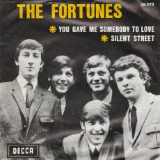 Fortunes, The - You Gave Me Somebody To Love