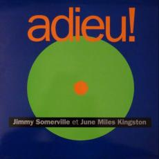 Somerville, Jimmy Et June Miles Kingston - Comment Te Dire Adieu ( Sealed )