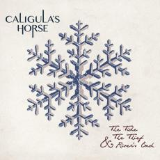 Caligula\'s Horse - The Tide, The Thief & River\'s End (2lp+cd)