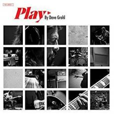 Grohl, Dave ( Foo Fighters ) - Play (ep)