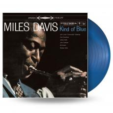 Davis, Miles - Kind Of Blue ( Colored Vinyl )