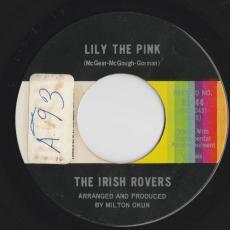 Irish Rovers, The - Lily The Pink