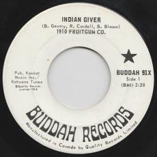 1910 Fruitgum Co. - Indian Giver