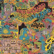 King Gizzard & The Lizard Wizard	 - Oddments ( Reissue/Purple Vinyl/Gatefold )
