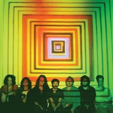 King Gizzard & The Lizard Wizard - Float Along - Fill Your Lungs ( Reissue/Yellow Vinyl/Poster )