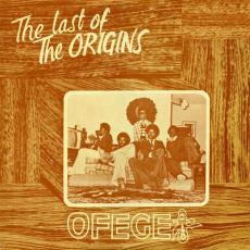 Ofege - Blackfriday2018 - The Last Of The Origins