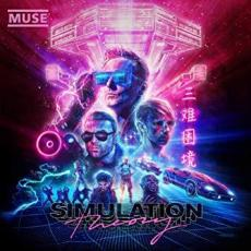 Muse - Simulation Theory (deluxe / 5 Bonus Tracks)