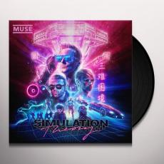 Muse - Simulation Theory (+ Download)
