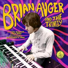 Auger & The Trinity, Brian - Blackfriday2018 - Live From The Berliner Jazztage: November 7, 1968 (purple Vinyl)