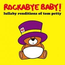 Rockabye Baby - Blackfriday2018 - Lullaby Renditions Of Tom Petty (clear Red Vinyl)