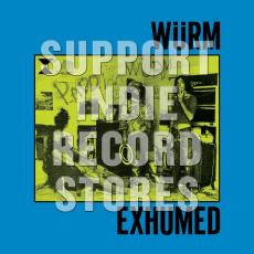 Würm - Blackfriday2018 - Feast: Exhumed (2 LP)