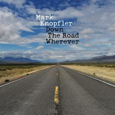 Knopfler, Mark - Down The Road Wherever (2lp)