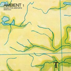 Eno, Brian - Ambient 1 : Music For Airports (180g Standard Edition)