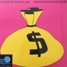 Teenage Fanclub - Bandwagonesque (180gr + 7-inch / Remastered)