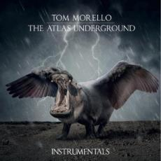 Morello, Tom ( Rage Against The Machine ) - Blackfriday2018 - Atlas Underground Instrumentals (2 LP / Hand Numbered + Book Of Guitar Tablature