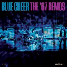 Blue Cheer - Blackfriday2018 - The \'67 Demos (colored Vinyl)