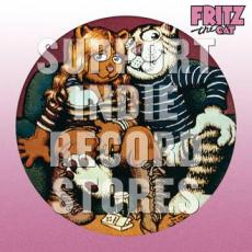Various - Blackfriday2018 - Fritz The Cat ( Original Soundtrack Recording ) ( Picture Disc )
