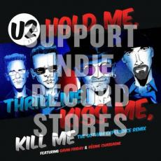 U2 - Blackfriday2018 - Hold Me, Thrill Me, Kiss Me, Kill Me