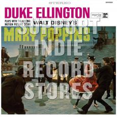 Ellington, Duke - Blackfriday2018 - Plays With The Original Motion Picture Score Mary Poppins