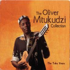 Mtukudzi, Oliver - The Oliver Mtukudzi Collection ( The Tuku Years )